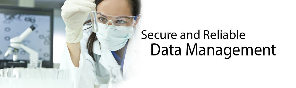 Secure and Reliable Data Management